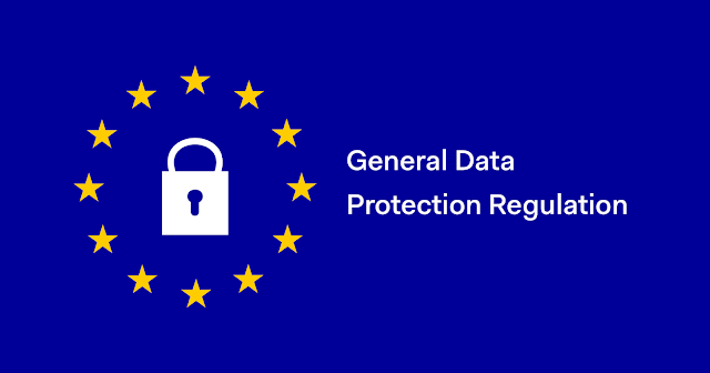 GDPR is coming! Is it true that you are readied?
