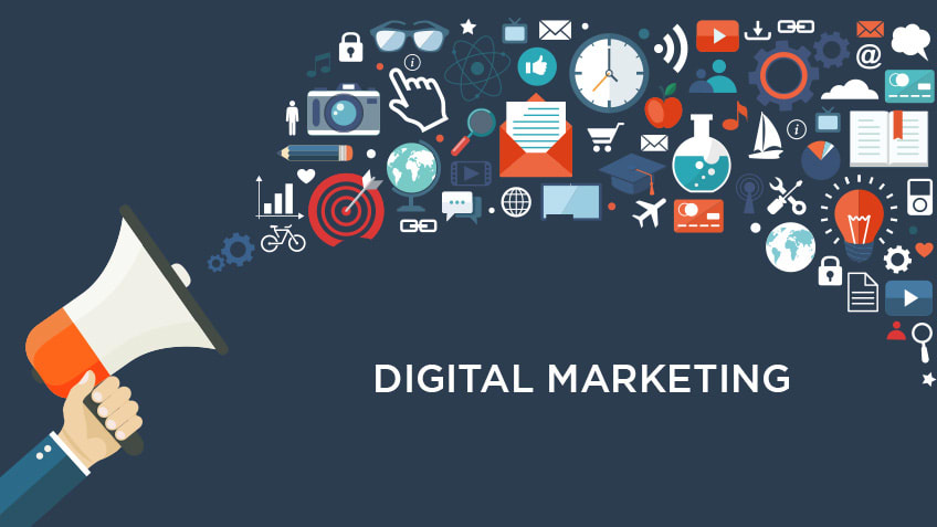 How Digital Marketing Can Help Support Your Business Growth?
