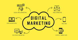 7 Key Reasons Digital Marketing is Important To E-trade Business