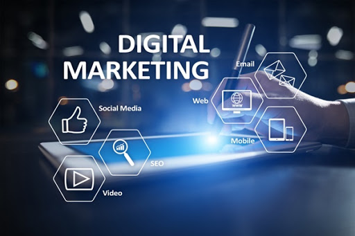 Why Small Growing Businesses Need Digital Marketing?