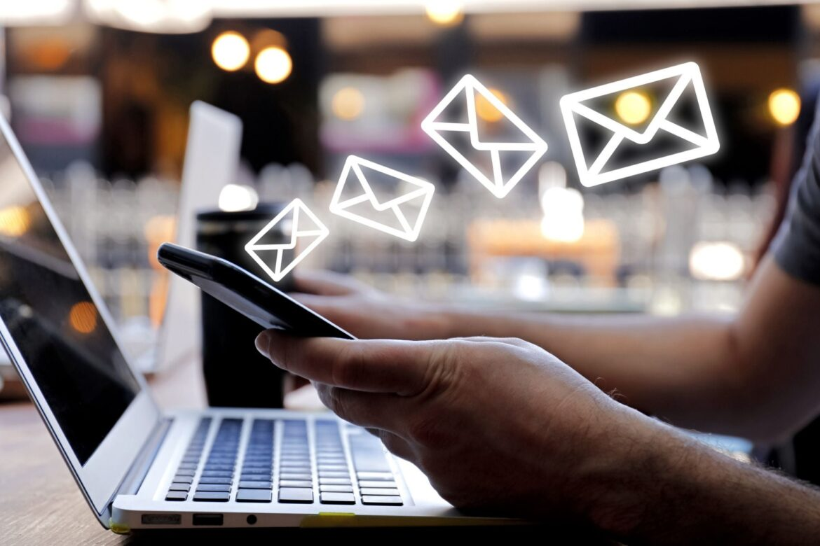 Comprehend What Is Email Marketing?