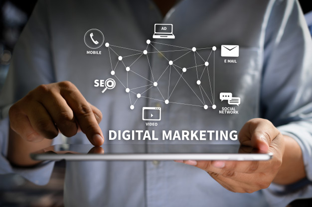 7 Important Types Of Digital Marketing To Know About