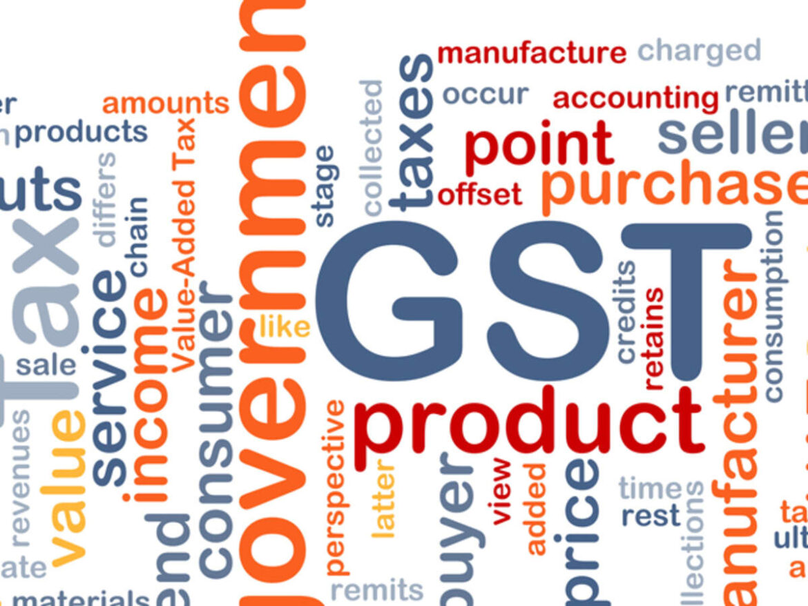 Effect Of GST On Advertising And Media Industry