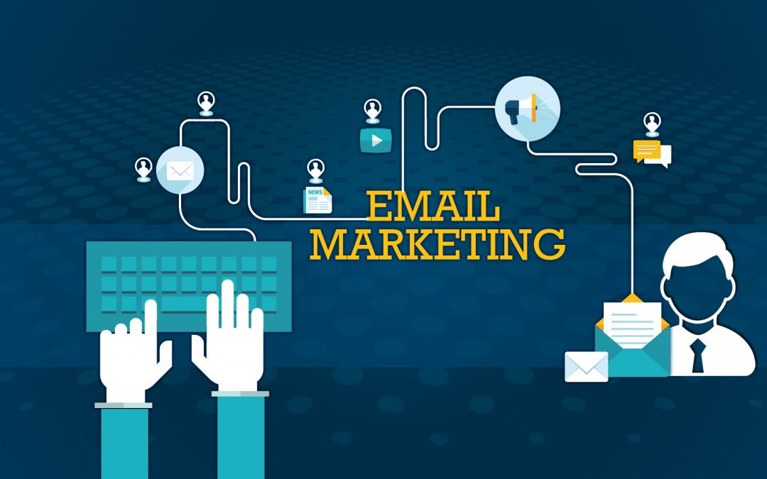 7 Reasons Why People Love Email Marketing?
