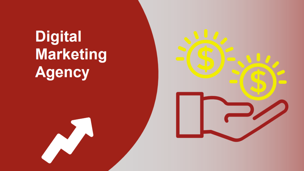 5 REASONS TO OUTSOURCE DIGITAL MARKETING TO AN AGENCY