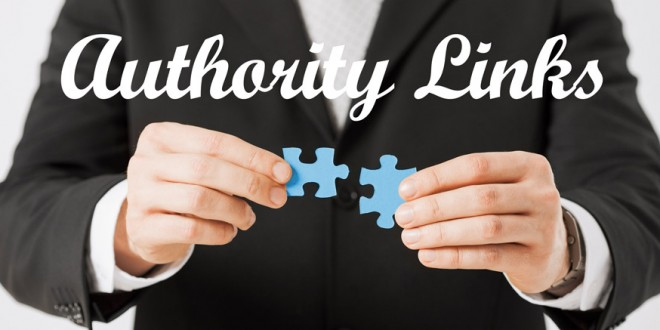How to Find Authority Links for the Website?