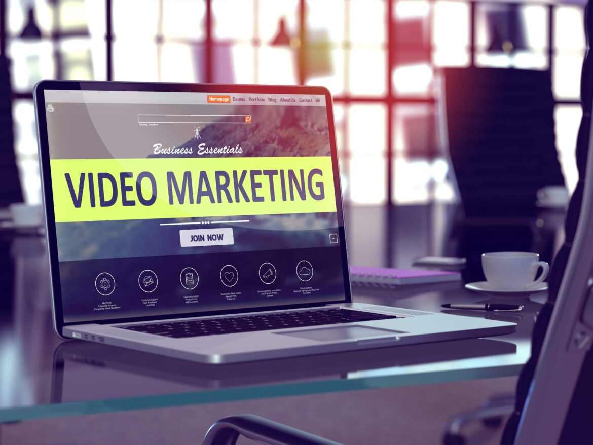 Why Video Marketing Is The Following Best Thing?