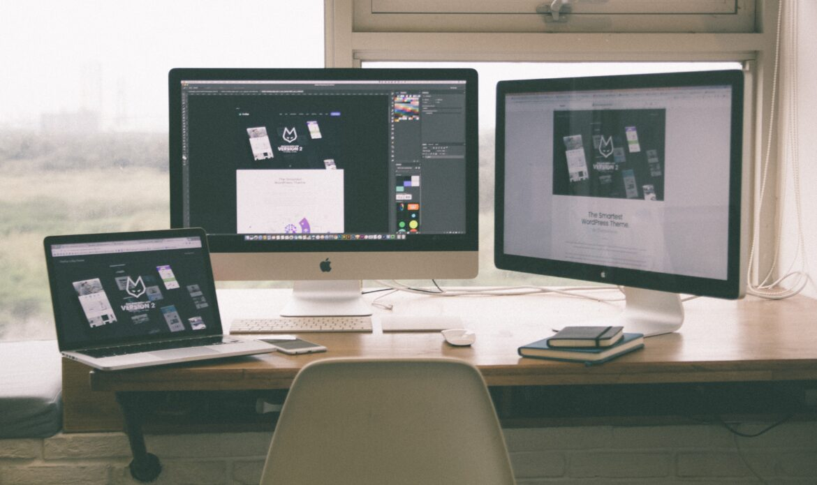 Most Ideal Ways To Select A Hire A Web Design Company That Delivers!