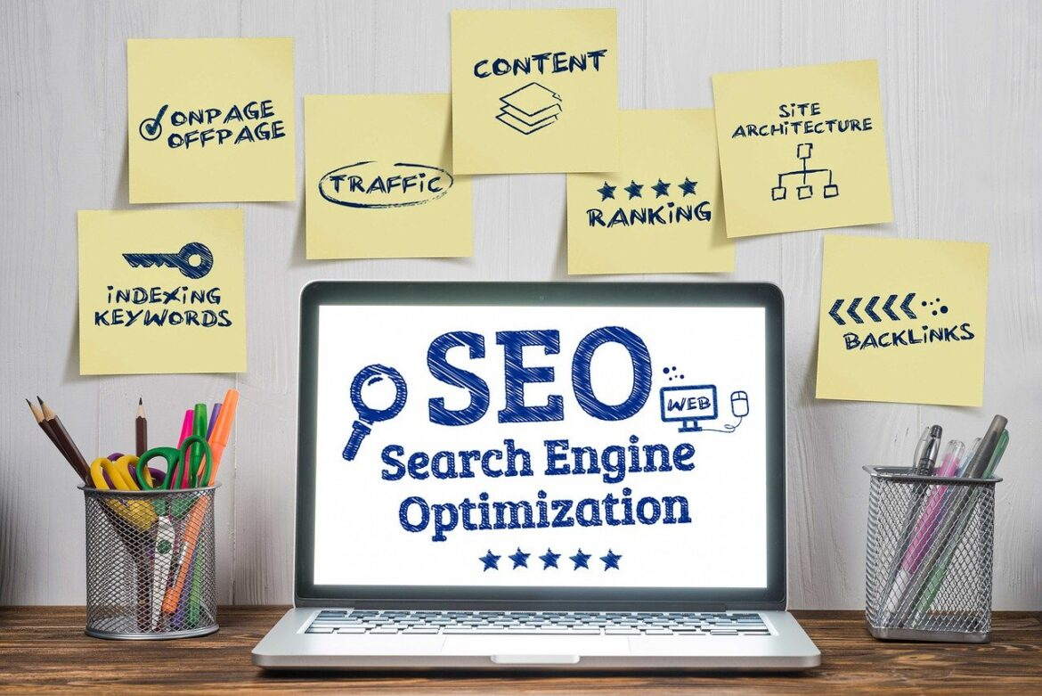 How To Discover An Appropriate SEO Agency?