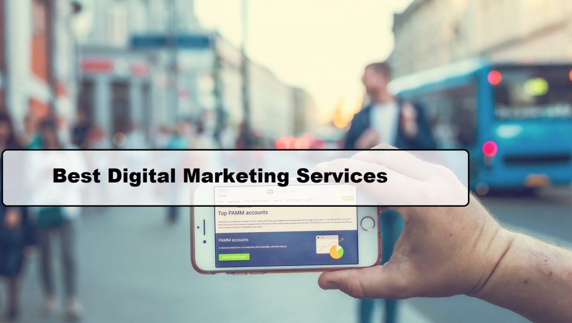 The Best Digital Marketing Services for Your Business in Delhi