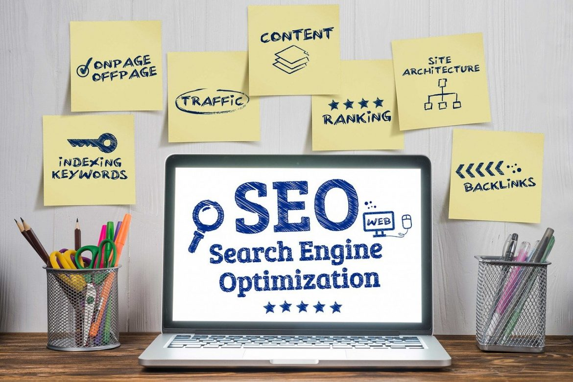 What Is SEO Content? A Guide To Creating Content