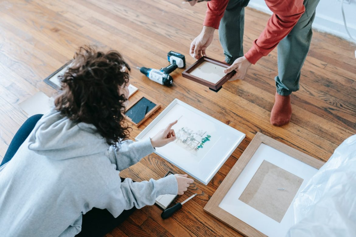 Steps Involved in Fine Art Relocation