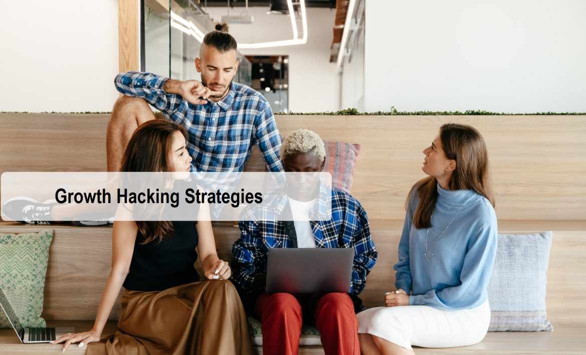 5 Ultimate Growth Hacking Strategies For Startups That Actually Work