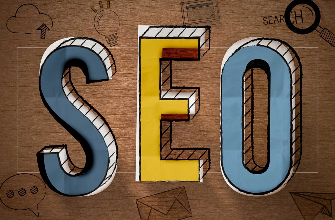 5 Things You Need to Learn About SEO