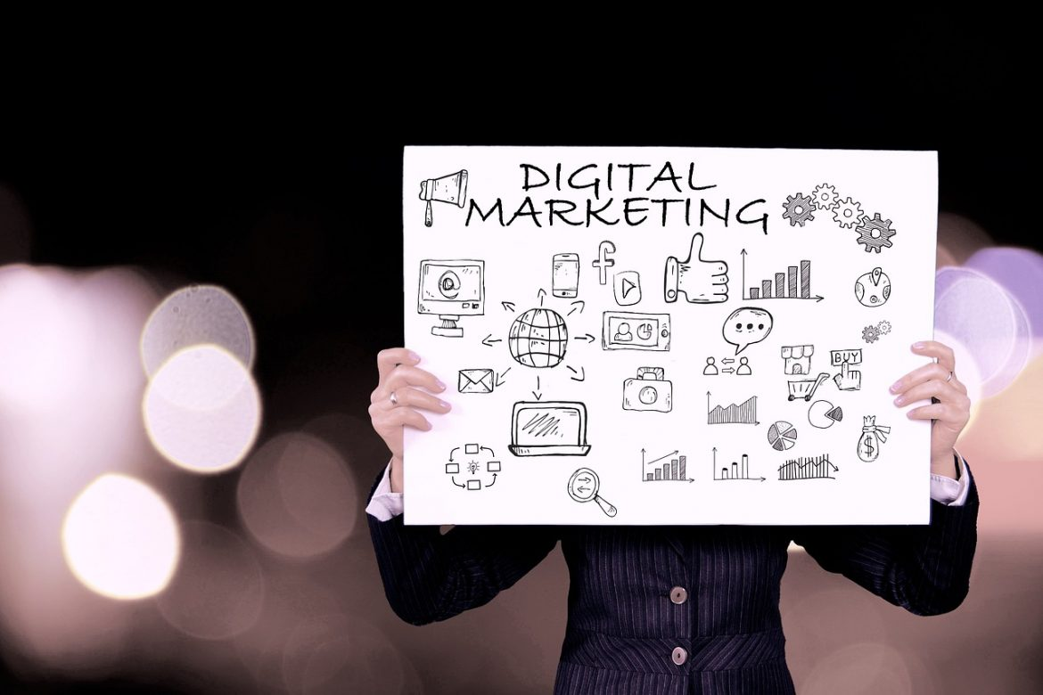 The Effect Of Digital Marketing In Changing Business Advertising Methodologies