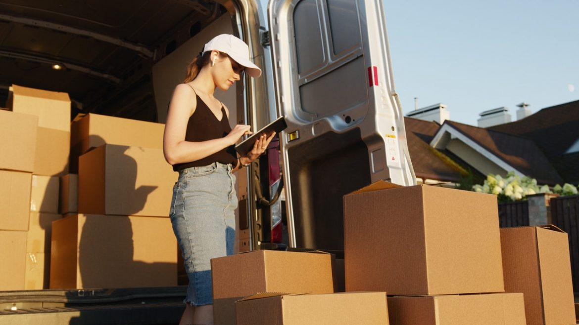 Long Distance or Inter – City Moving Services in India