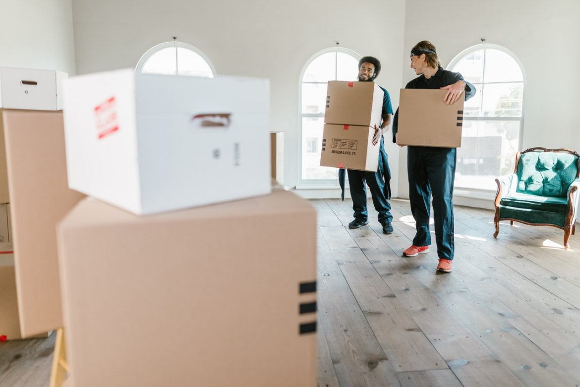 What you Need to Focus in on while Moving Home or Office?