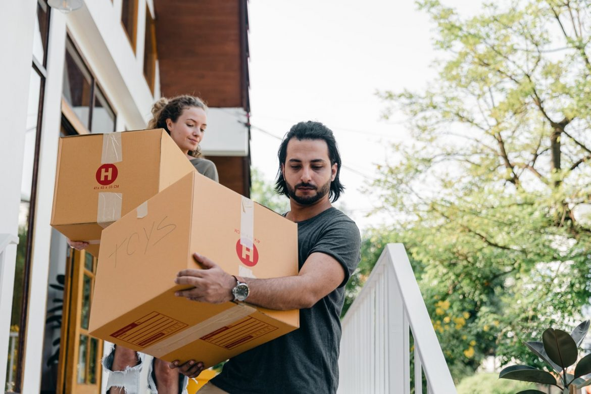 5 Heavenly Tips on Moving House