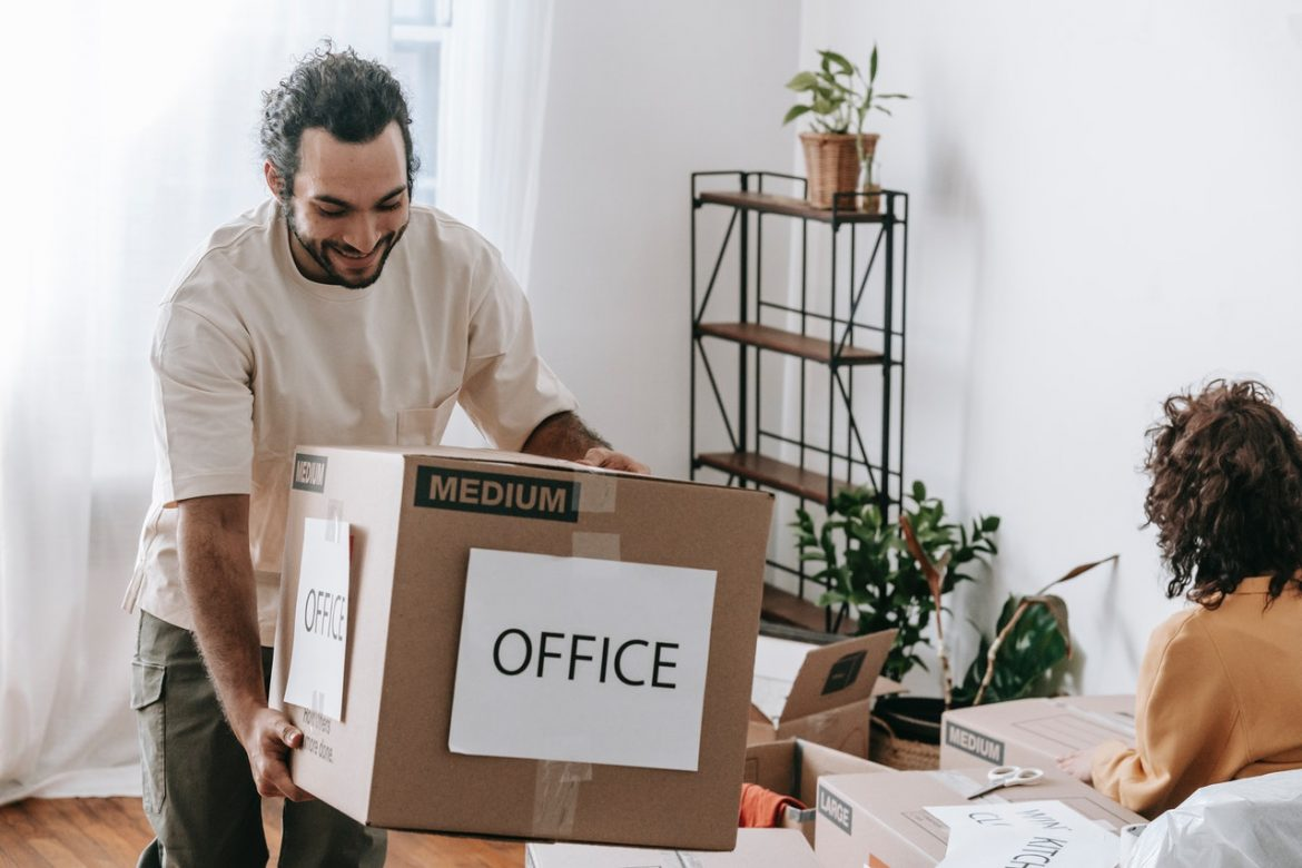 Organizing an Office Relocation without Hampering your Business Productivity