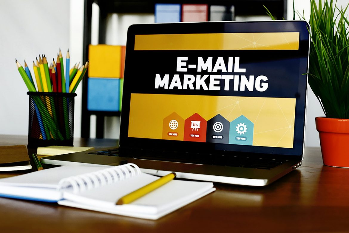Orientation To Make An Email Campaign