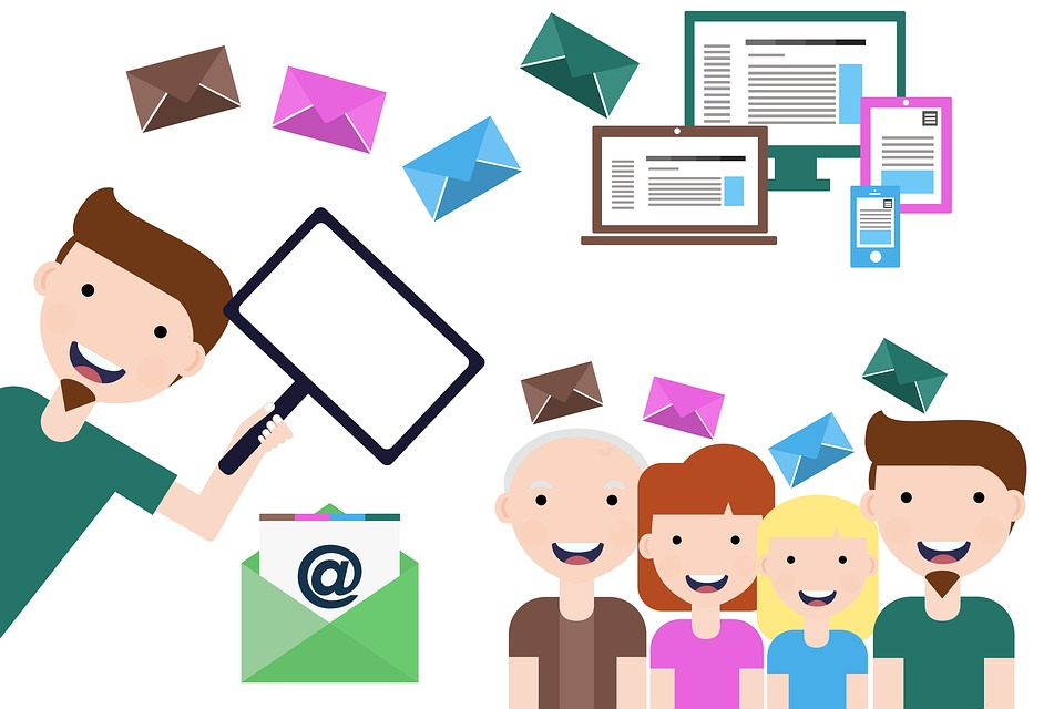 Better email advertising starts with these prescribed procedures