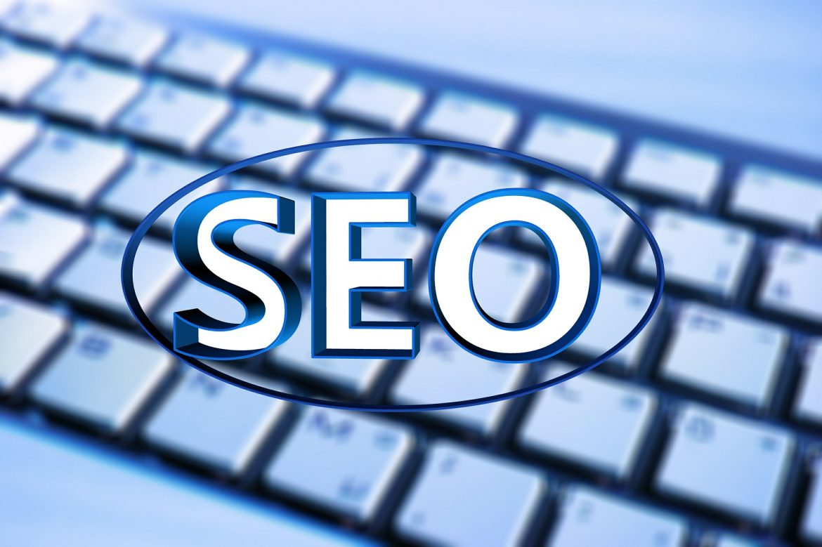 What's search engine optimization? What does seo stand for?