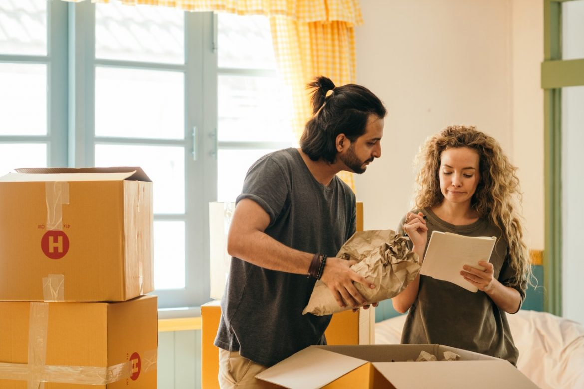 FINDING THE PERFECT PACKERS AND MOVERS IN KOLKATA FOR LOCAL SHIFTING