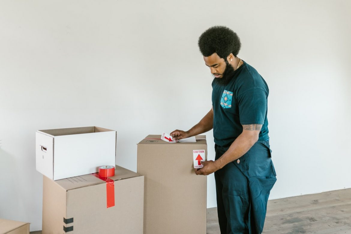 Experience Top Packers And Movers Respond In Due Order