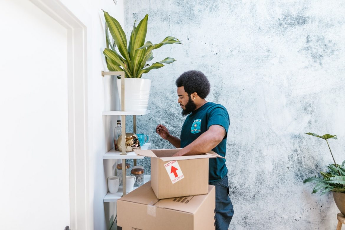 The Best Technique To Downsize Your Home Before Moving