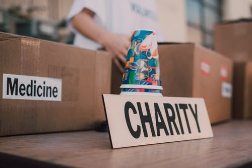 Business Charity Donations Rules Have Changed Under the CARES Act