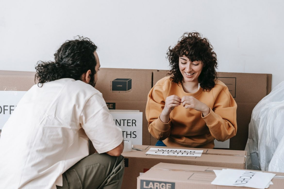 Moving During Summer – All You Should Know