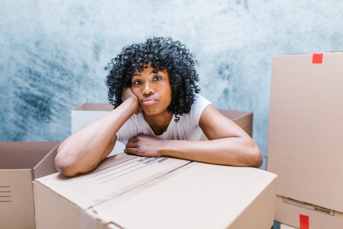 The Best Strategy To Minimize Holiday Moving Stress