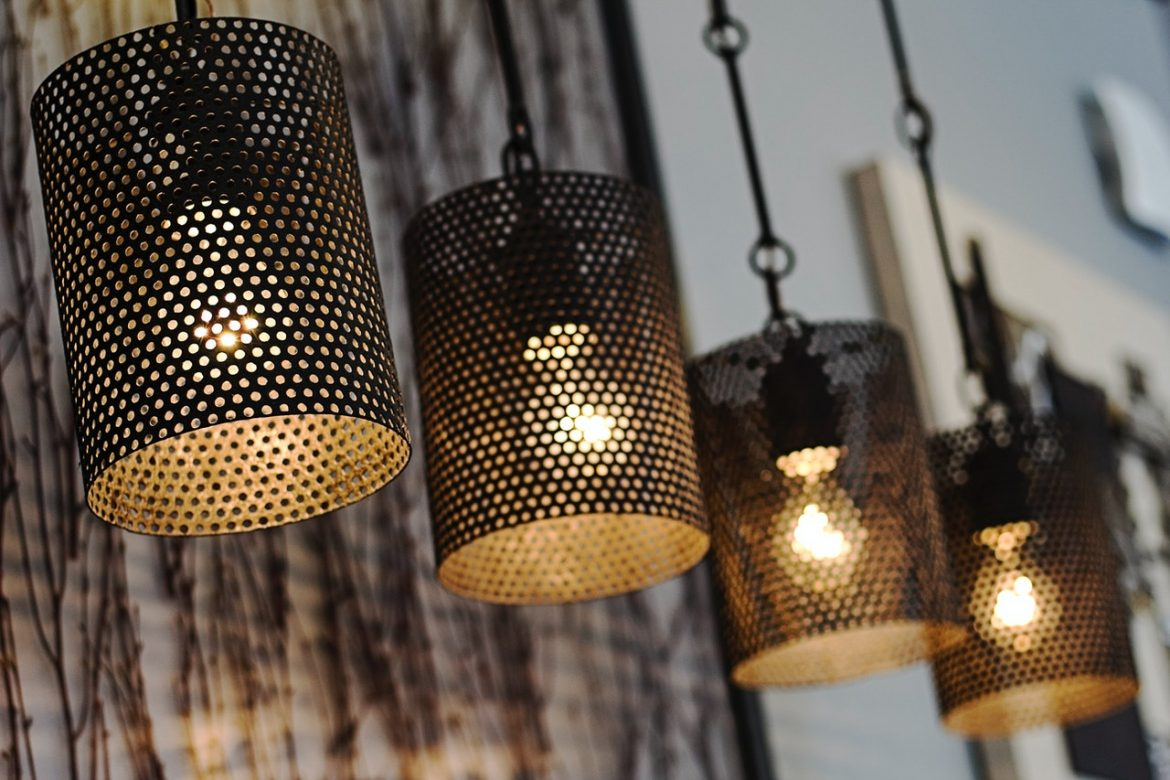 Step By Step Instructions For Moving A Light Fixture