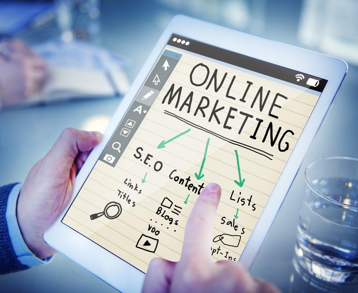 The Reach Of Online Marketing And Website