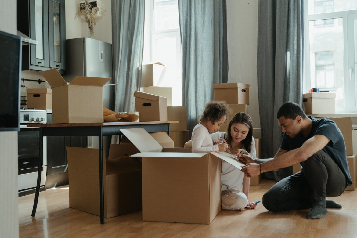 Is it a Chance to Make a Critical Family Move?