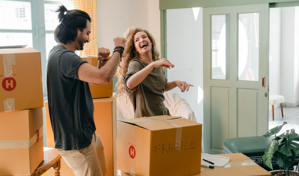 Tips For Finding A Good Residential Moving Service