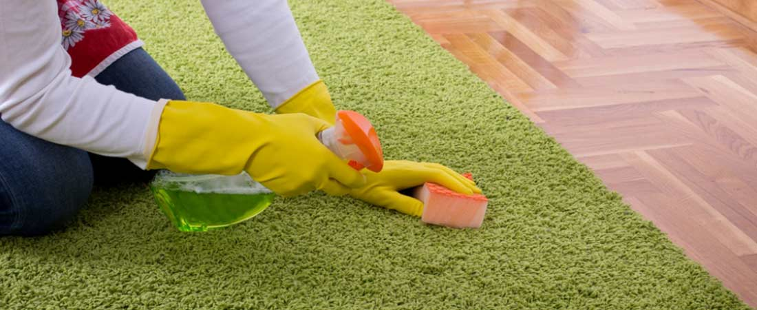 The top 5 benefits of hiring an eco-friendly carpet cleaning company
