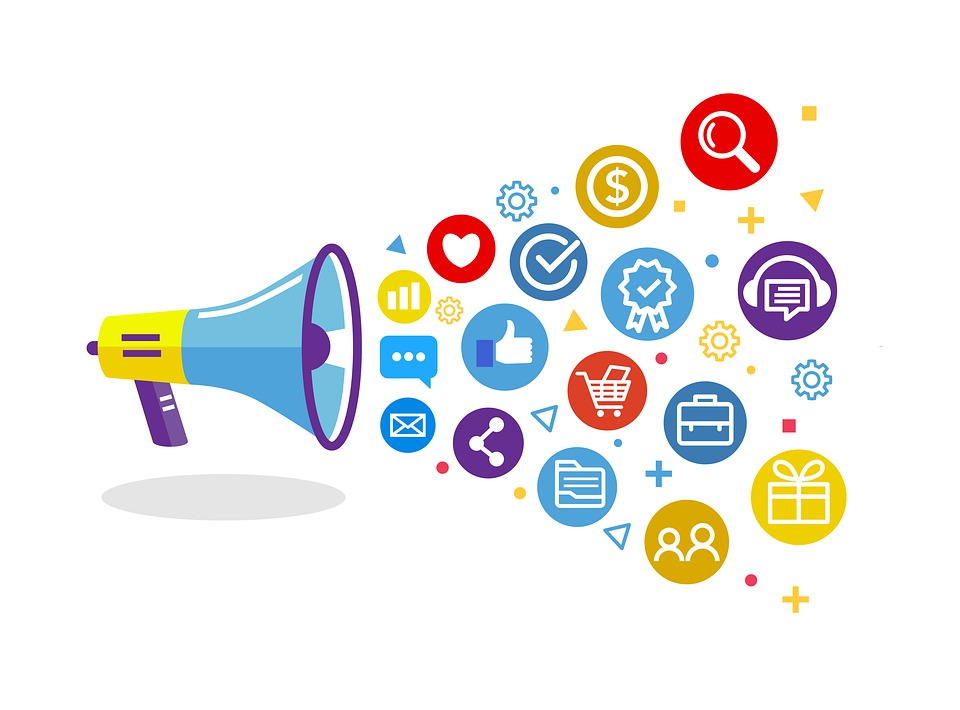 Top 5 Different Ways To Get Great Commitment On Social Media