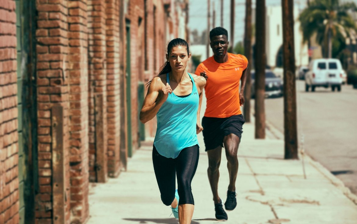 Why headbands for women are indispensable when running