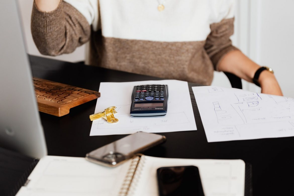 How Bookkeeping Services Can Help Small Scaling Businesses?