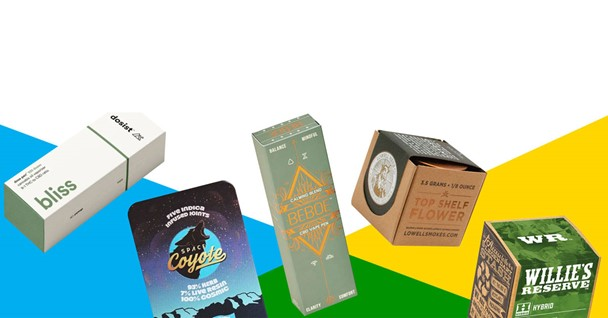 How Can You Boost Your Product's Sales by Using Tincture Packaging Boxes?